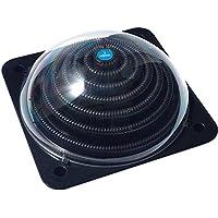 Miganeo Premium-Pool Schwimmbadheizung Solarheizung Kollektor Solarkugel für Schwimmbad