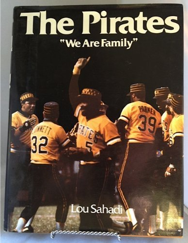 The Pirates by Lou Sahadi (1980-08-02)