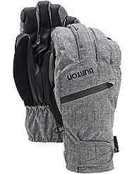 Burton Guantes Gore-Tex® Under Glove + Gore Warm Technology