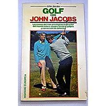Golf Con John Jacobs