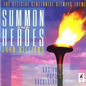 Summon The Heroes Amazon Co Uk Music
