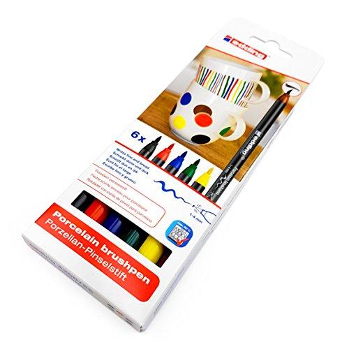 edding-4200-pack-de-6-rotuladores-1-4-mm-multicolor
