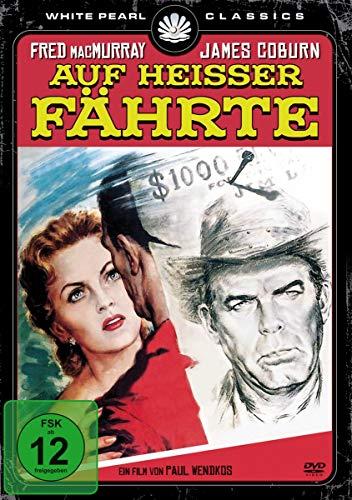 Auf heißer Fährte - Kinofassung (Dvd, Western Auf Filme)