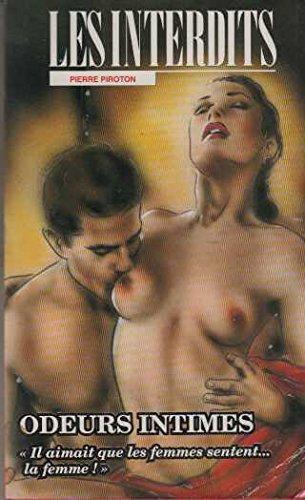 Les interdits n°224 : odeurs intimes par Collectif