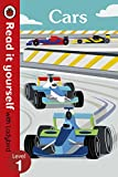 Cars – Read it yourself with Ladybird (non-fiction) Level 1 (Read It Yourself With Ladybird, Level 1)