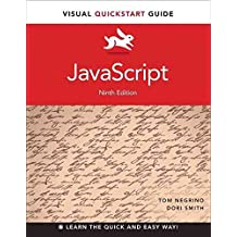 [(JavaScript : Visual QuickStart Guide)] [By (author) Dori Smith ] published on (July, 2014)