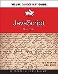 [(JavaScript : Visual QuickStart Guid...