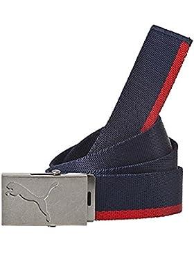 PUMA, Cintura Core Webbing Belt,