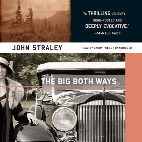 The Big Both Ways  Audiolibri