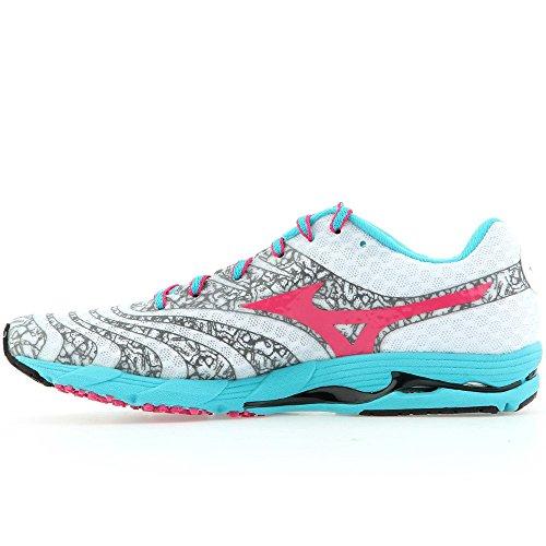 Mizuno Wave Sayonara 2 Women's Zapatillas Para Correr - SS15 - 41