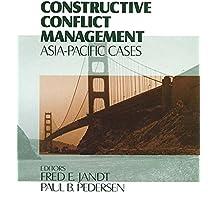 Constructive Conflict Management: Asia-Pacific Cases