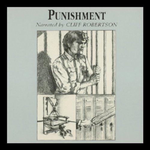 Punishment  Audiolibri
