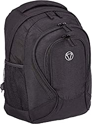 Travelite backpack BASICS, black (01), 30x41x20 cm, 22 liter, 96245-01