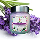 Aromakrafts Epsom Bath & Foot Spa Salt e...