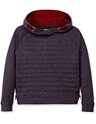 RED WAGON Boy's Quilted Hoodie