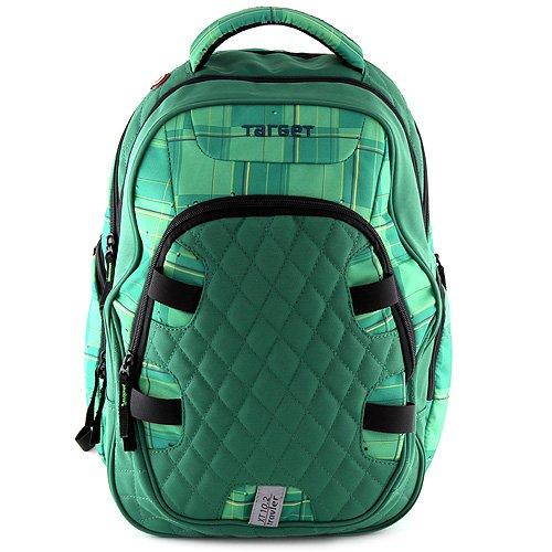 Target Cartable Traveler XT 51 cm 0.01 L (Vert) 23961