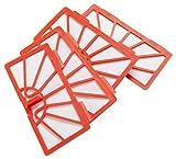 Neato 945-0004 Standard Filter-Set 4 Stück für...