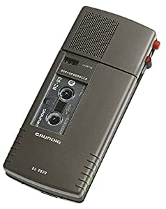 Dictaphone Grundig Business Systems Dh 2028 GFF3300