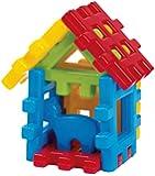 Marioinex House with Females Blocks