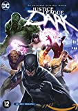 La Ligue des justiciers - Dark - DVD - DC COMICS