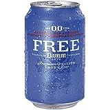 Damm Free Cerveza Sin Alcohol - 33 cl