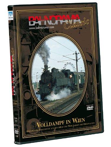 classic: Volldampf in Wien