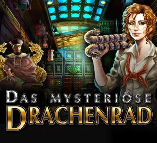 Das mysterise Drachenrad