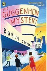 The Guggenheim Mystery Paperback