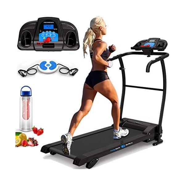 Prestige Sports XM PRO Treadmill