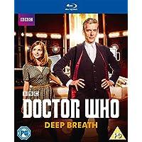 Doctor Who - Deep Breath