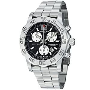 Breitling Colt Chronograph II Gents Luxury Watch A7338710/BB49