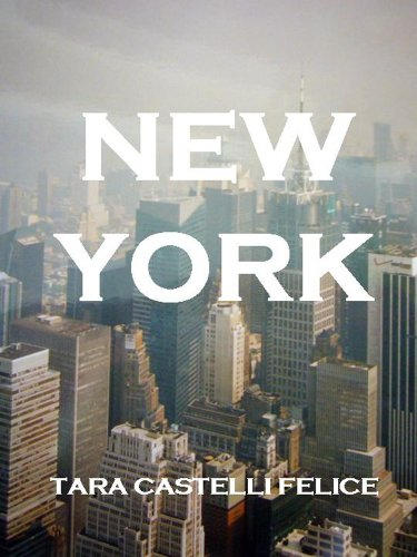 Nueva York por Tara Castelli Felice