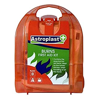 Astroplast WALLACE MICRO BURNS RED 1044229 PK1