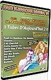 DVD Karaoké Mania Vol.12