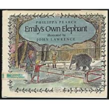 Emily's Own Elephant by Philippa Pearce (1988-08-01)
