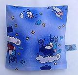 Kleines Schlafkissen Lavendel für Kinder,Kindergarten, Schlafhilfe Kinder, Kräuter kissen, Lavendelkissen, Geschenk, handmade Deutschland, baby, Geschenk, Weihnachten
