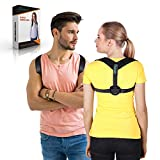 Posture Corrector for Men and Women -Perfect Back Brace for Shoulder & Spine