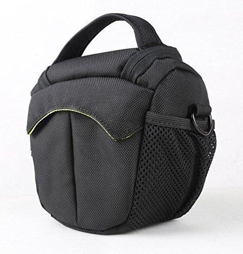 Bridge Camera Shoulder Waist Case Bag For CANON PowerShot G1X MKII SX540HS