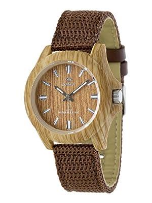 Reloj Marea Unisex B41193/2 Efecto Madera