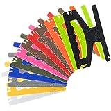 PARACORD PLANET windit Wizard Cord Keeper–erhältlich in a Variety of Vibrant Farben–Umlauf Paracord, Seil, Draht und Bindekordeln mit Leichtigkeit