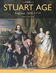 The Stuart Age: England, 1603-1714
