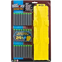 BuzzBee Ultra-Tek 20 Dart Magazine incl. 24 Darts- compatibel mit