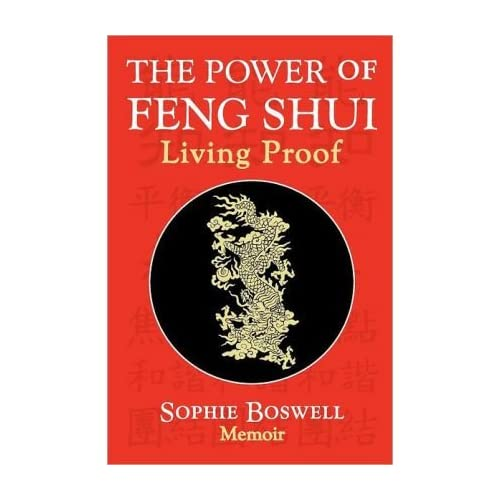 [(The Power of Feng Shui)] [Author: Sophie Boswell] published on (November, 2011)
