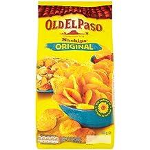 Old El Paso Nachips Original - 200 gr