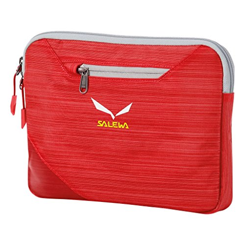 Salewa Tablet Borsa, Blu (3850), Taglia Unica Rosso
