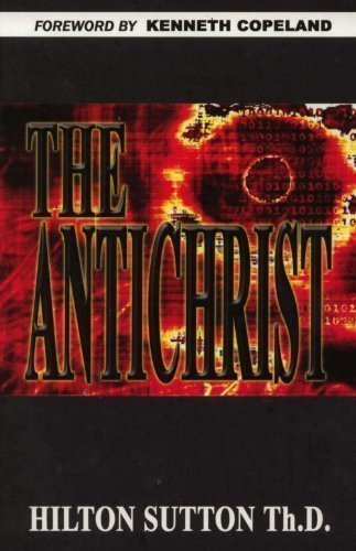 The Antichrist by Hilton Sutton (2002-08-02)