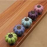 Generic New Colorful Ceramic 40mm Drawer...