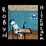 Songtexte von Robyn Hitchcock - The Man Upstairs