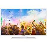 Telefunken XF40A101-W 102 cm (40 Zoll) Fernseher (Full HD, Triple Tuner) weiß