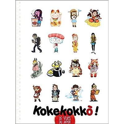 Kokekokko : 16 vues du Japon
